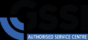 GSSI - Ground penetrating radar authorised service centre - logo