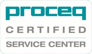 Proceq - concrete testing certified service centre